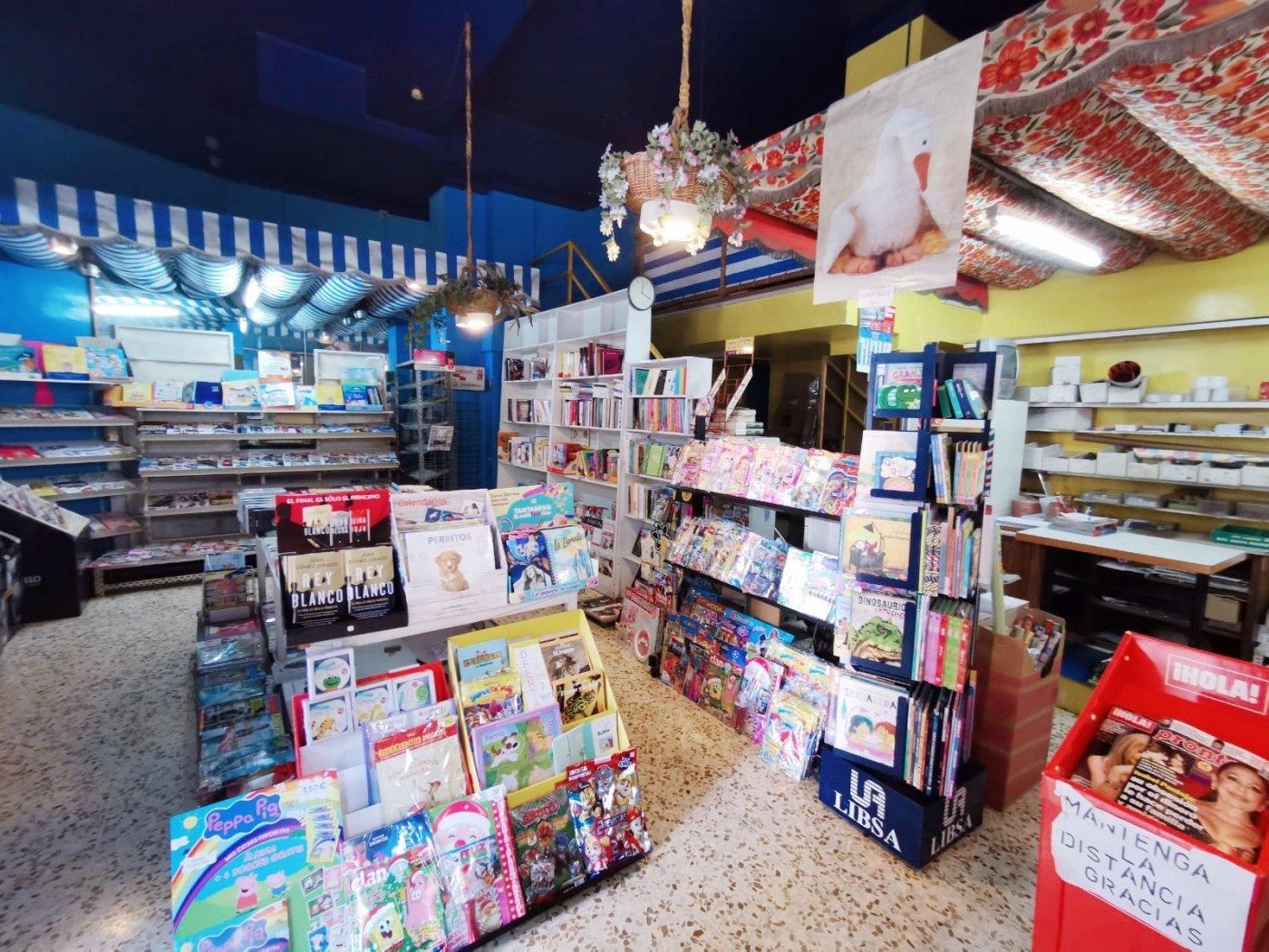 Se vente local comercial en bons aires(cerca de la calle blanquerna y generar riera ) - imagenInmueble2
