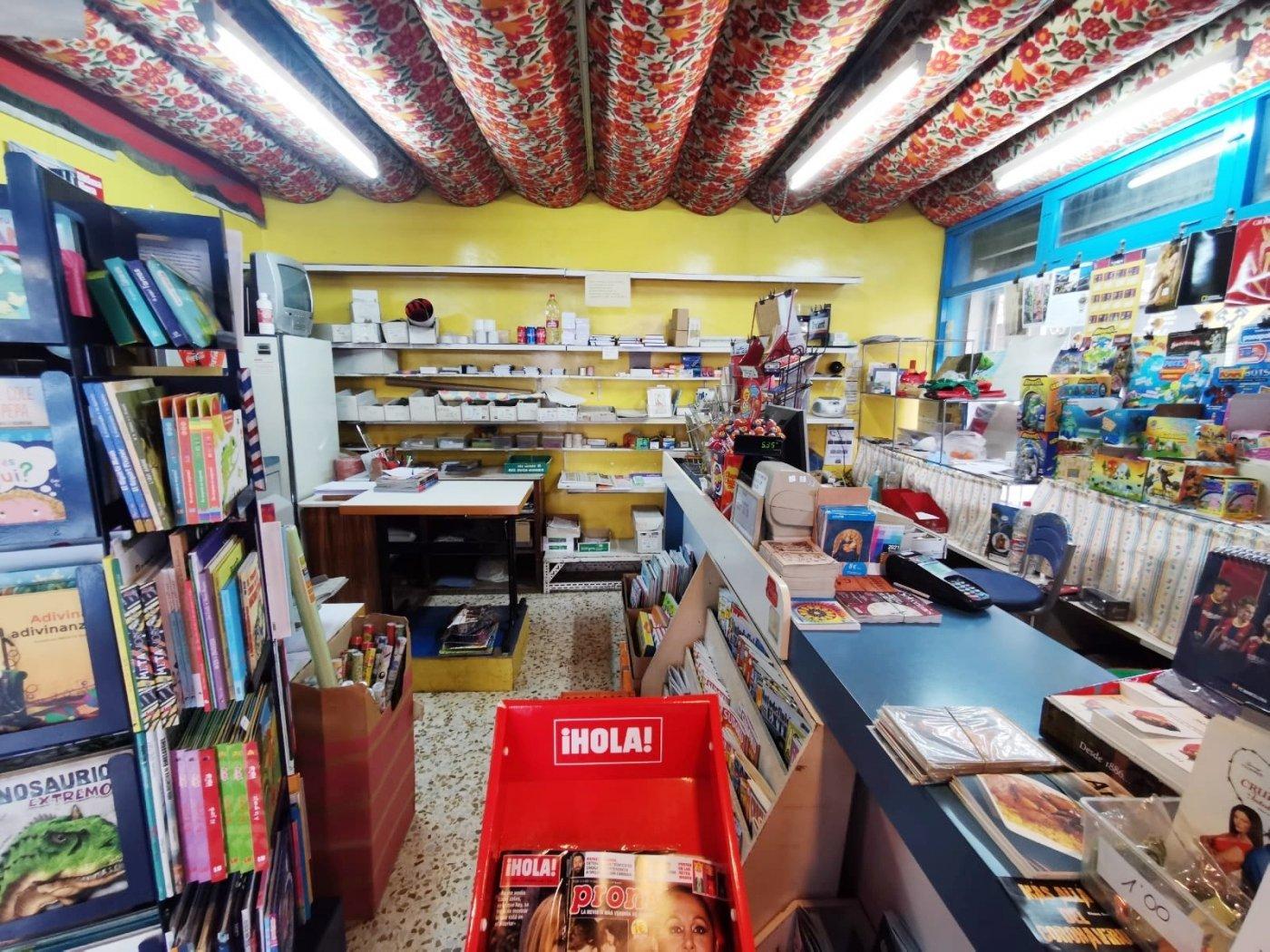 Se vente local comercial en bons aires(cerca de la calle blanquerna y generar riera ) - imagenInmueble3
