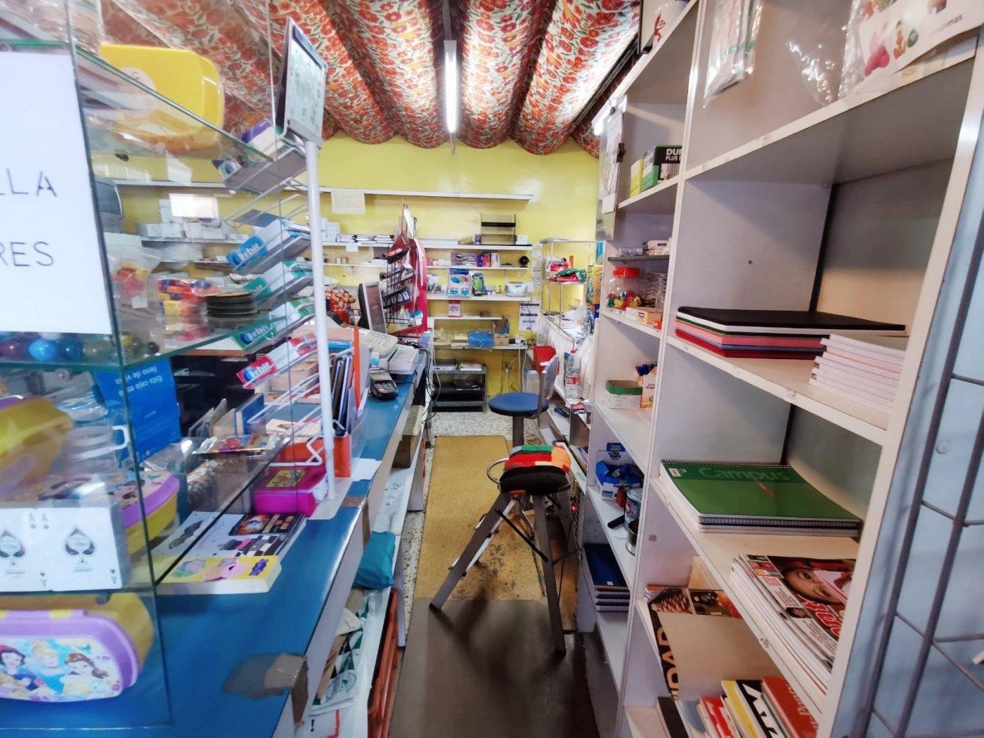 Se vente local comercial en bons aires(cerca de la calle blanquerna y generar riera ) - imagenInmueble4