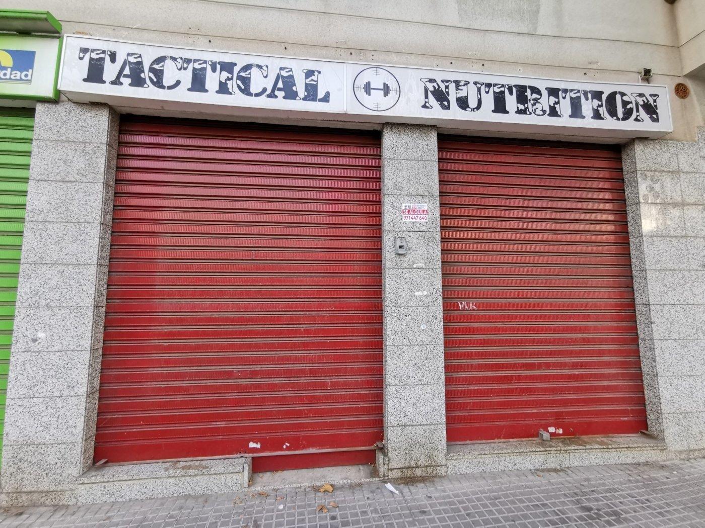 Local en venta en ctra.valldemossa - imagenInmueble3