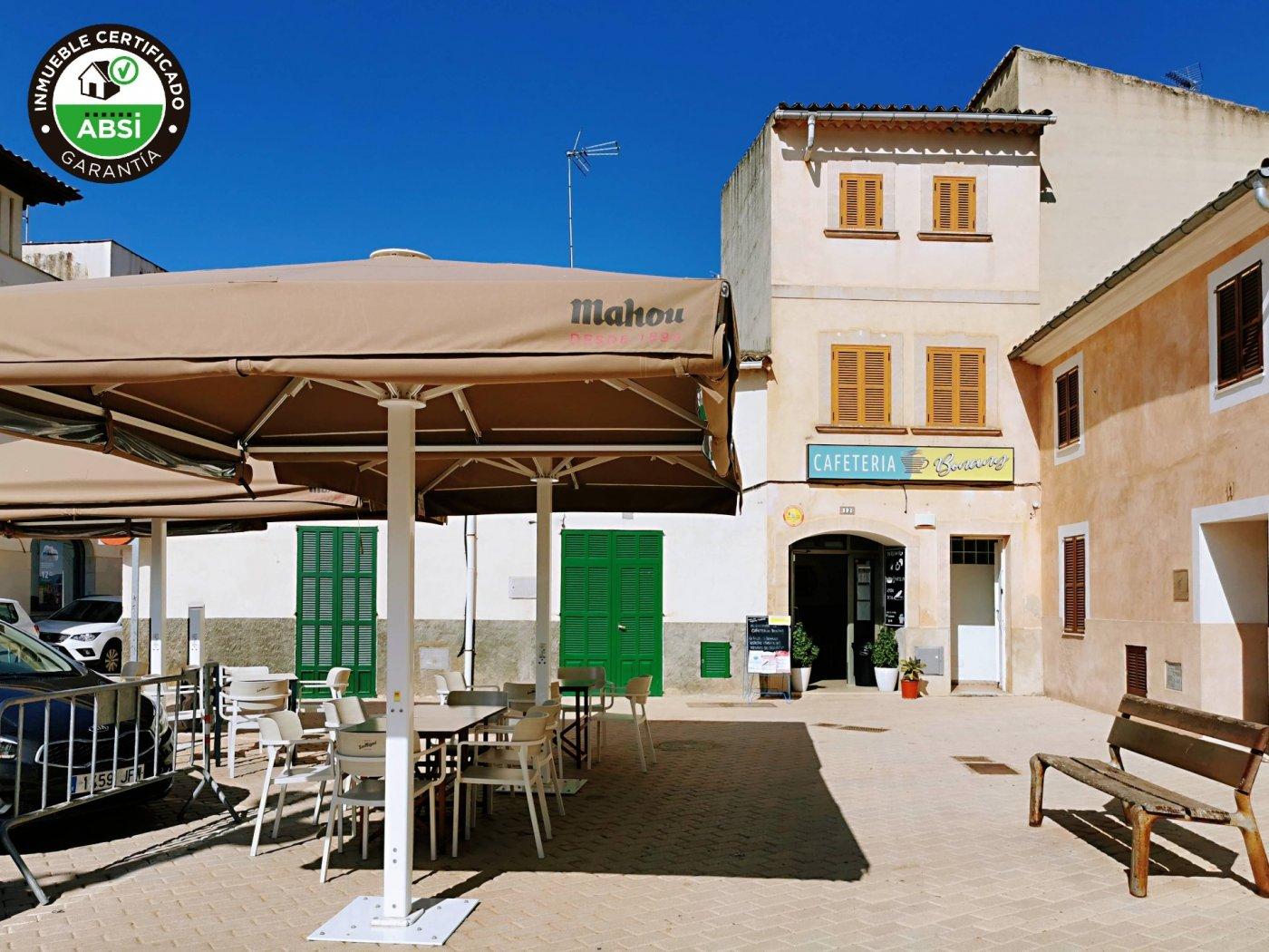 Oportunidad!!! edificio en venta en vilafranca de bonany - imagenInmueble0
