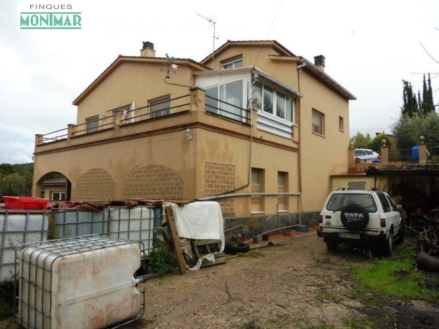 Casa rústica en venta en Gelida