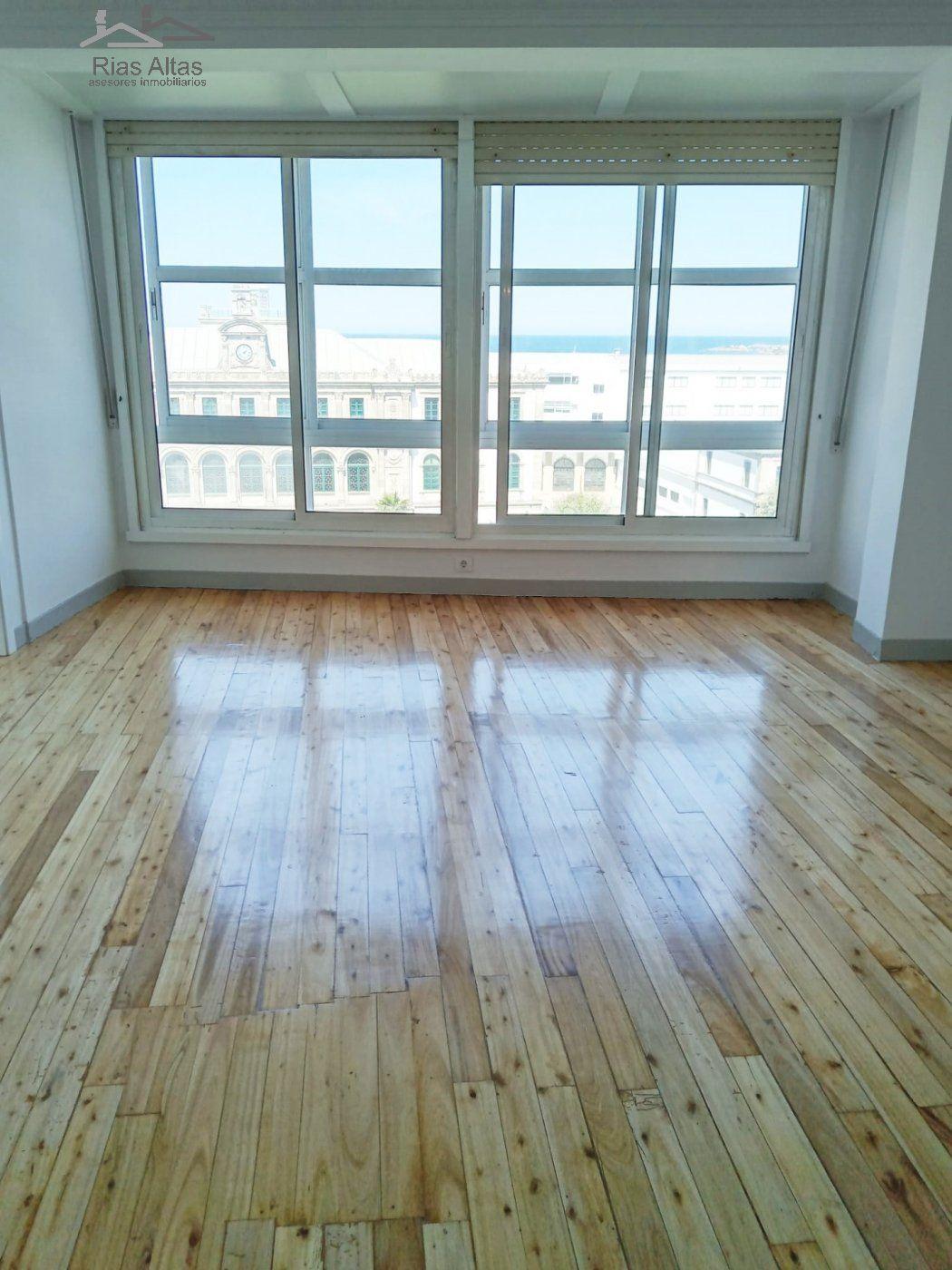 Apartamento, Plaza de Pontevedra, Alquiler/Asignación - A Coruña (A Coruña)