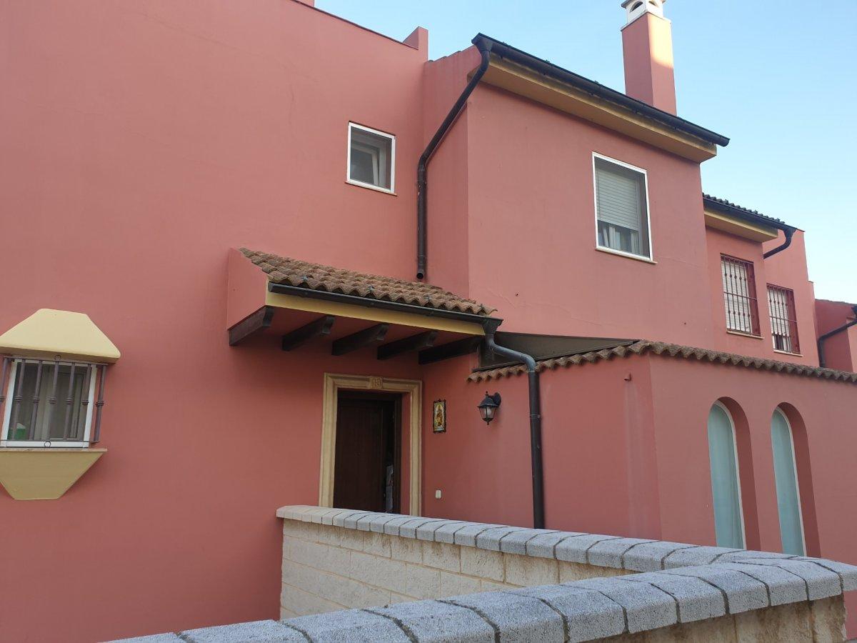 pareado en algeciras · rinc-playa 259900€