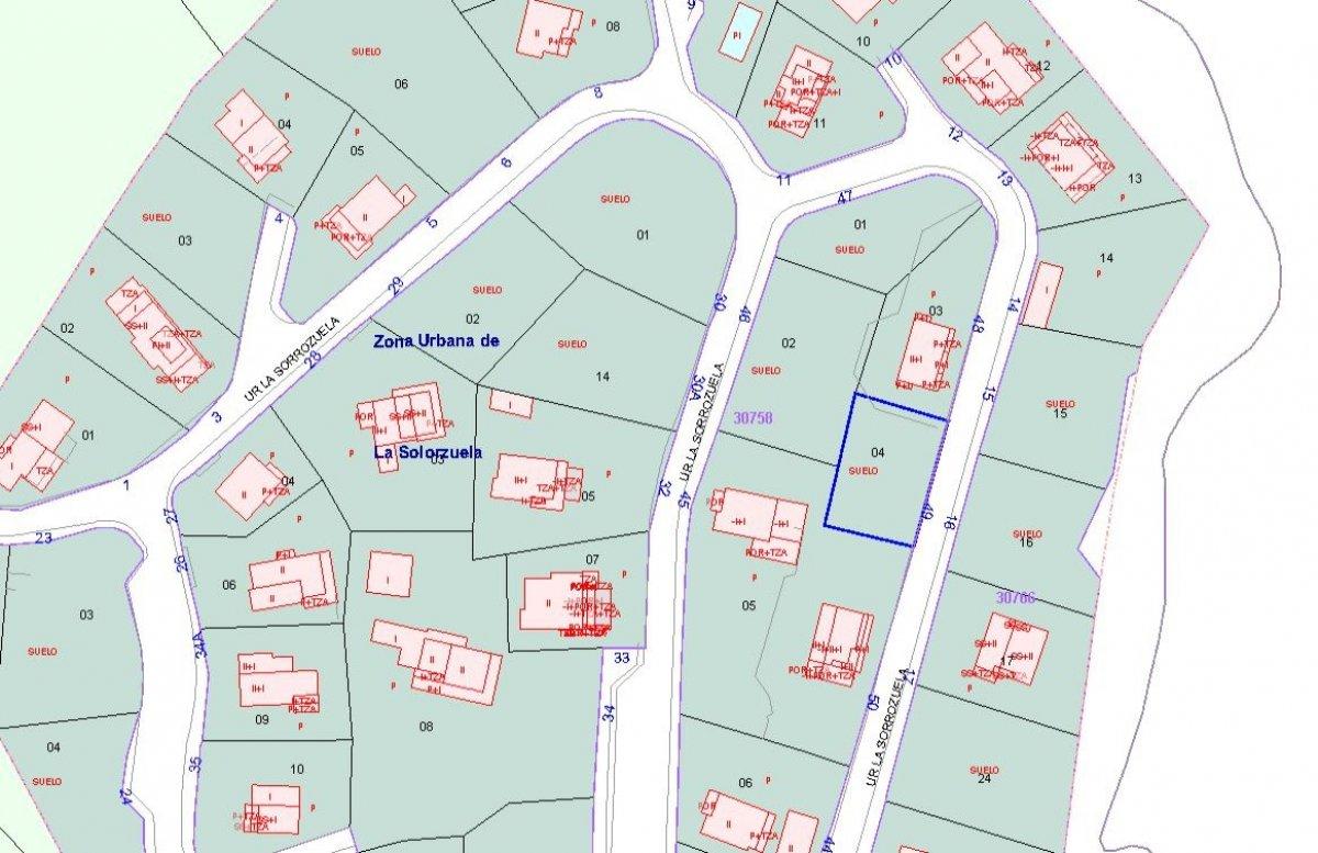 Parcela urbana en venta en Bareyo zona Ajo