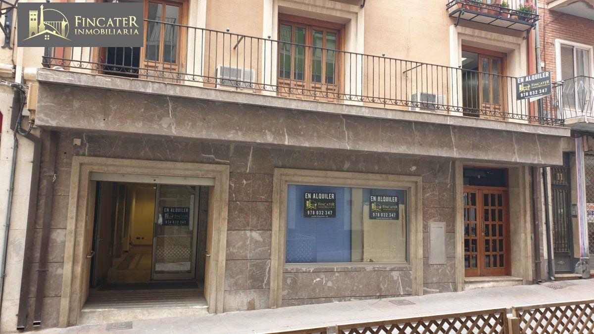 Local en alquiler en Centro, Teruel
