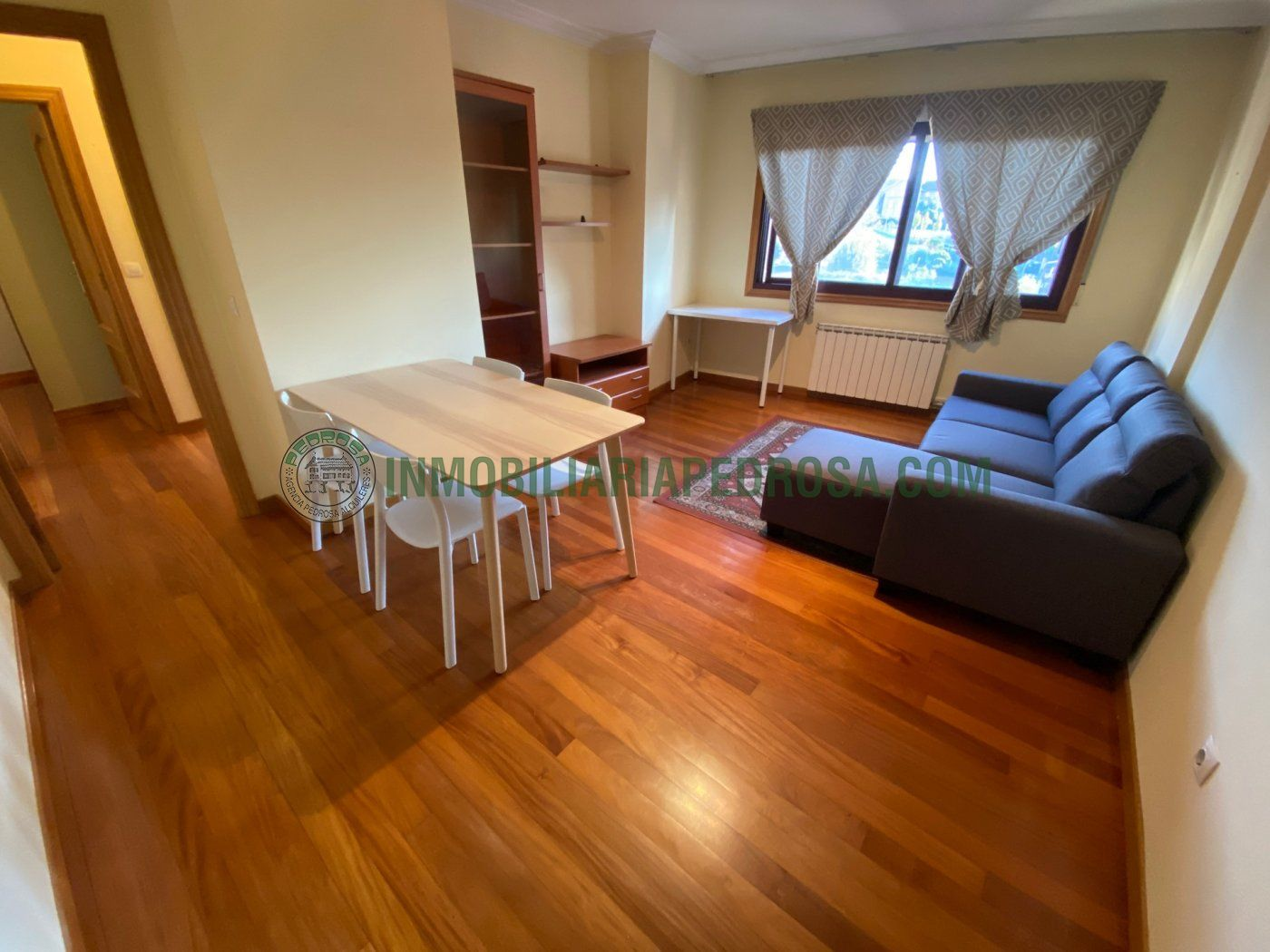 Apartamento, Zona María Victoria Moreno, Alquiler/Asignación - Pontevedra (Pontevedra)