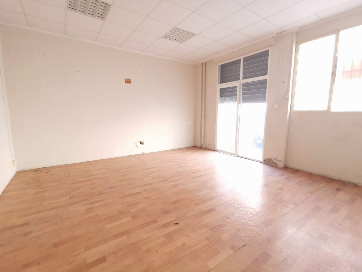 Premises for rent in Plaza Madrid, Elche