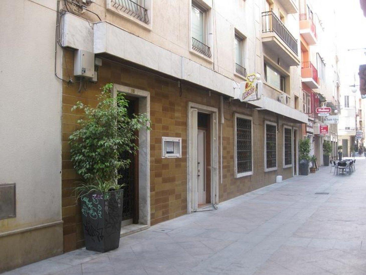Local Comercial · Elche · Centro 1.800€ MES€