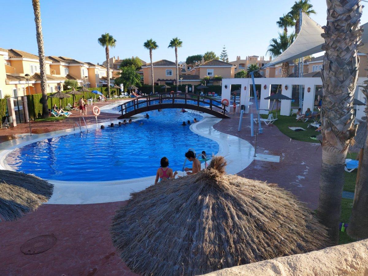 Apartamento en alquiler en Vera Playa - Las marinas, Vera