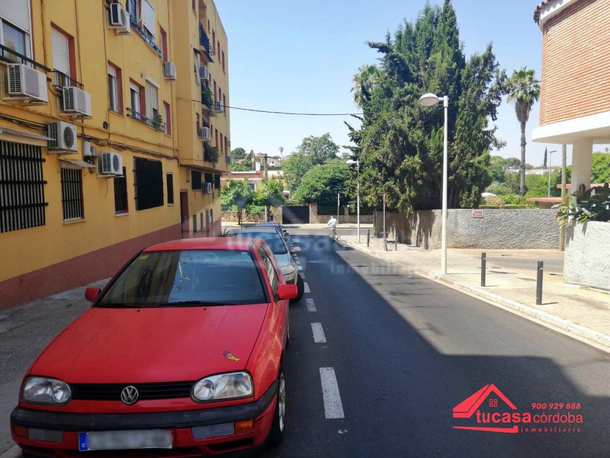 Plaza de parking en alquiler en Córdoba