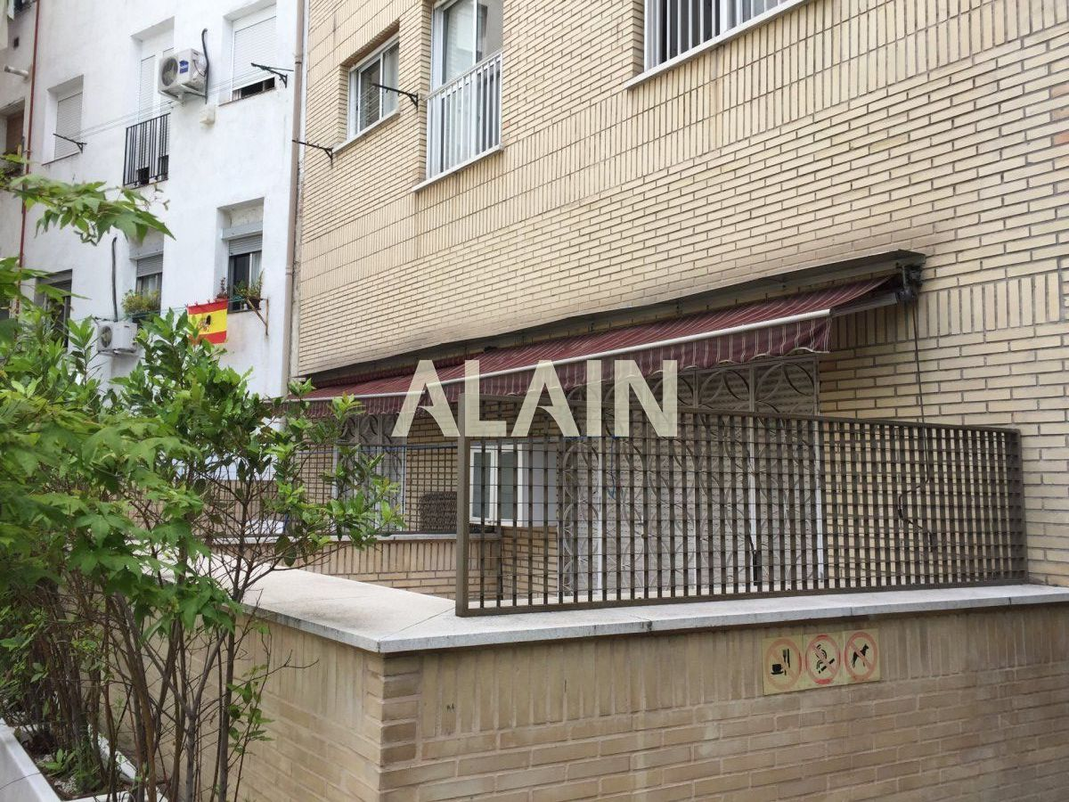 Apartamentos - 07643