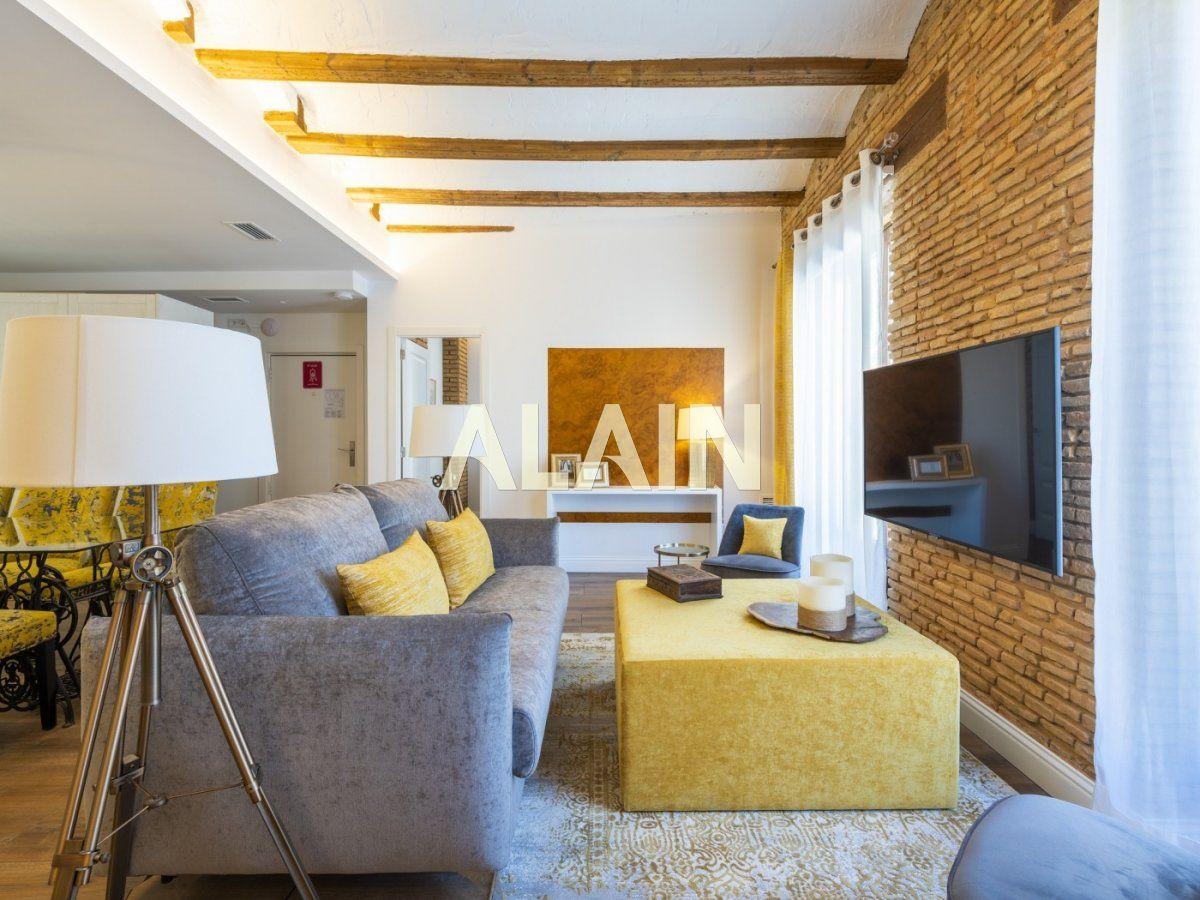 Apartamentos - 07813
