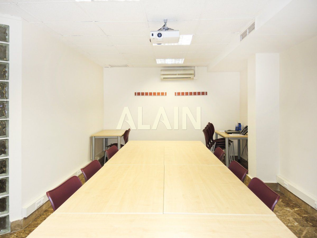 Oficinas - 08041