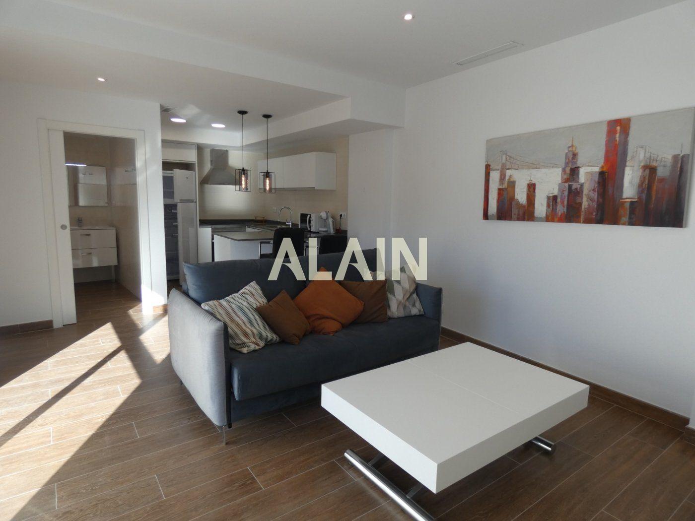 Apartamentos - 09147