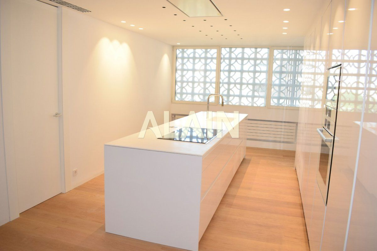 Flat for rent in Viveros, Valencia