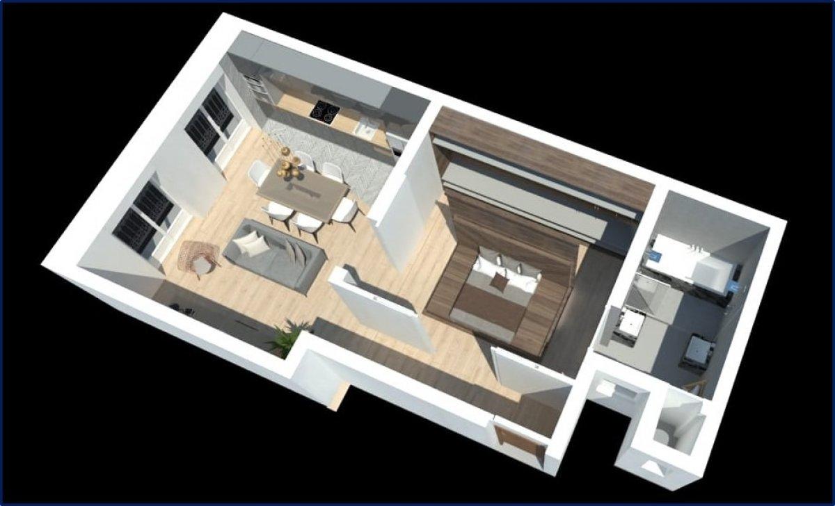 Apartamentos - 06046