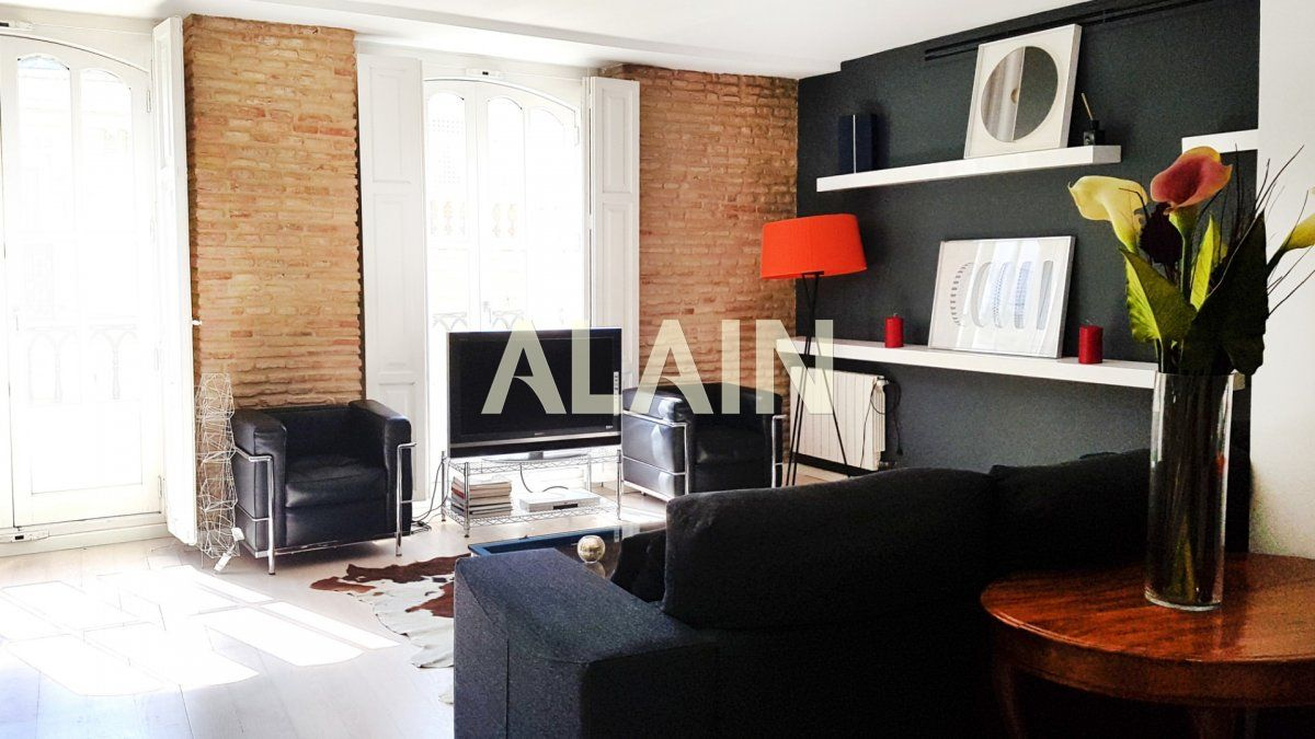Flat for rent in La Xerea, Valencia