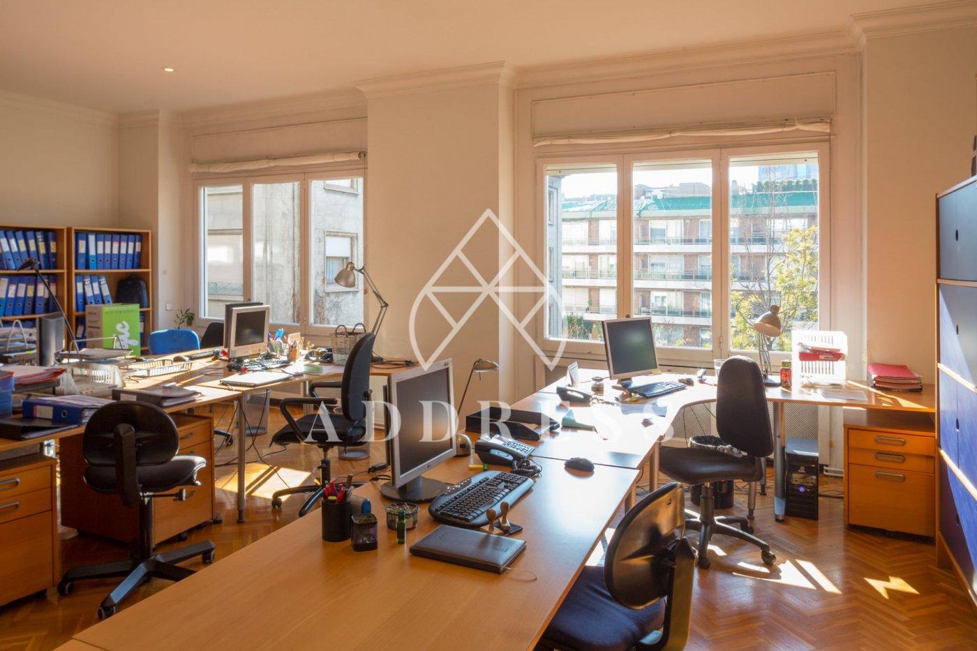 piso en barcelona · sant-gervasi---la-bonanova 1050000€