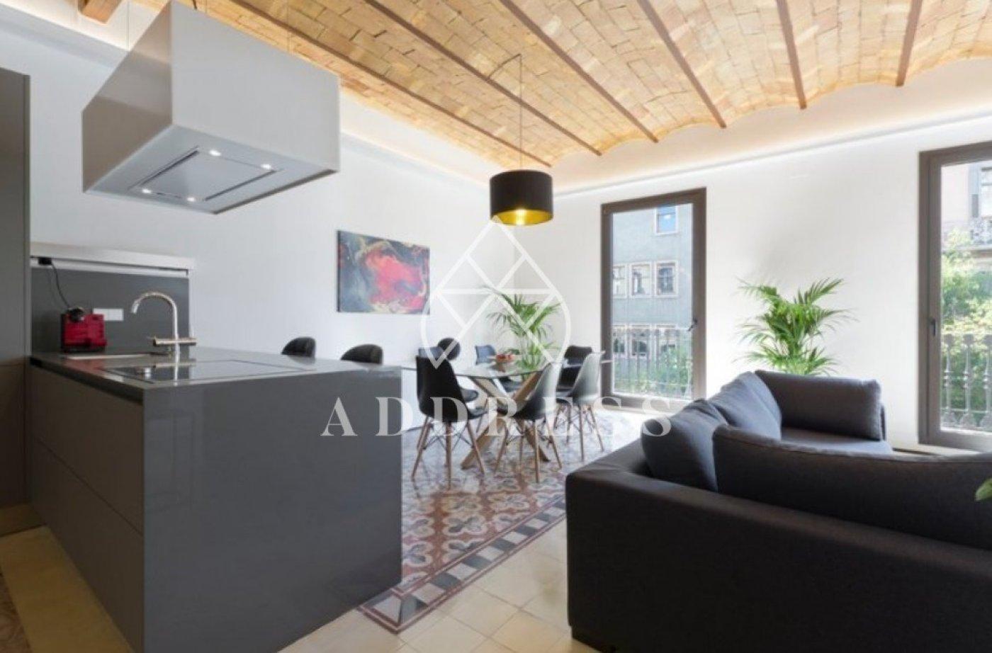 piso en barcelona · dreta-de-l´eixample 1490000€