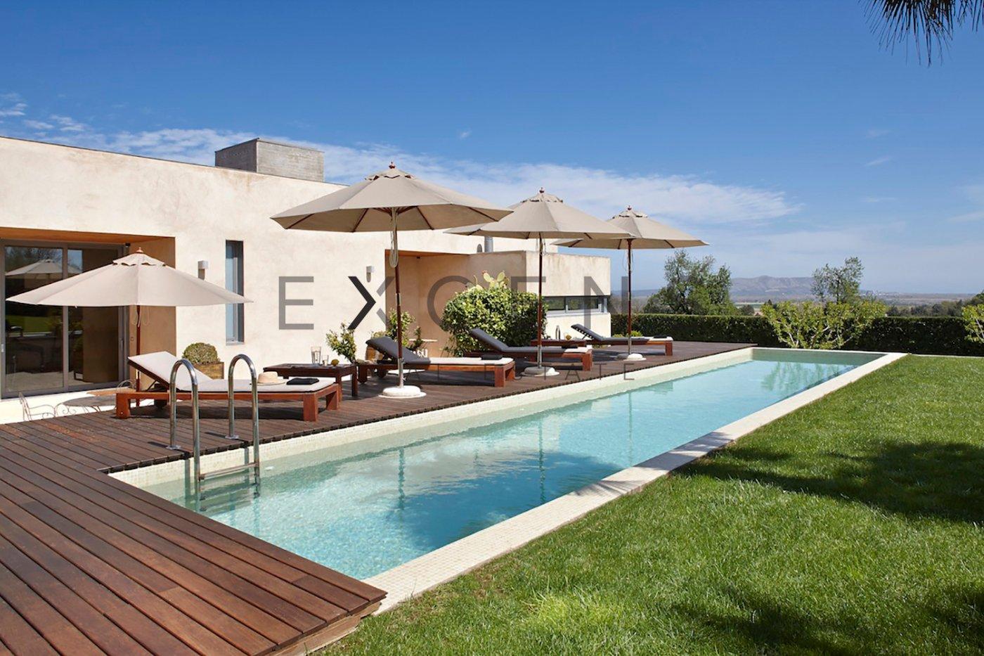 villa en foixa · foixa 2950000€