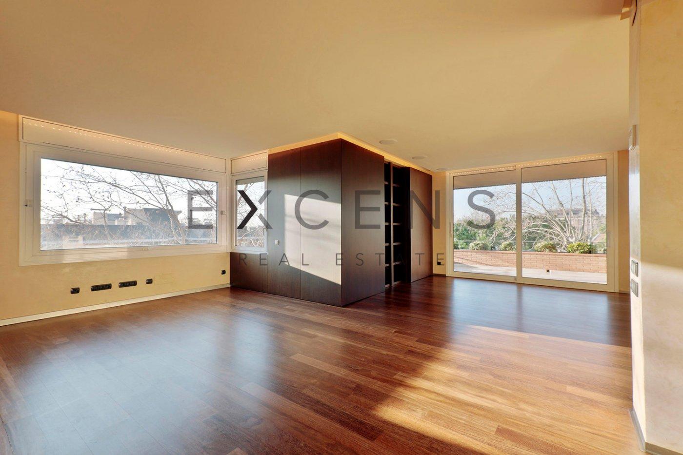 piso en barcelona · pedralbes 2800000€