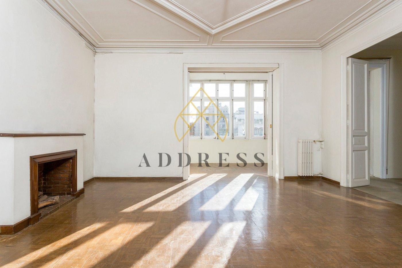 piso en barcelona · eixample 3800€