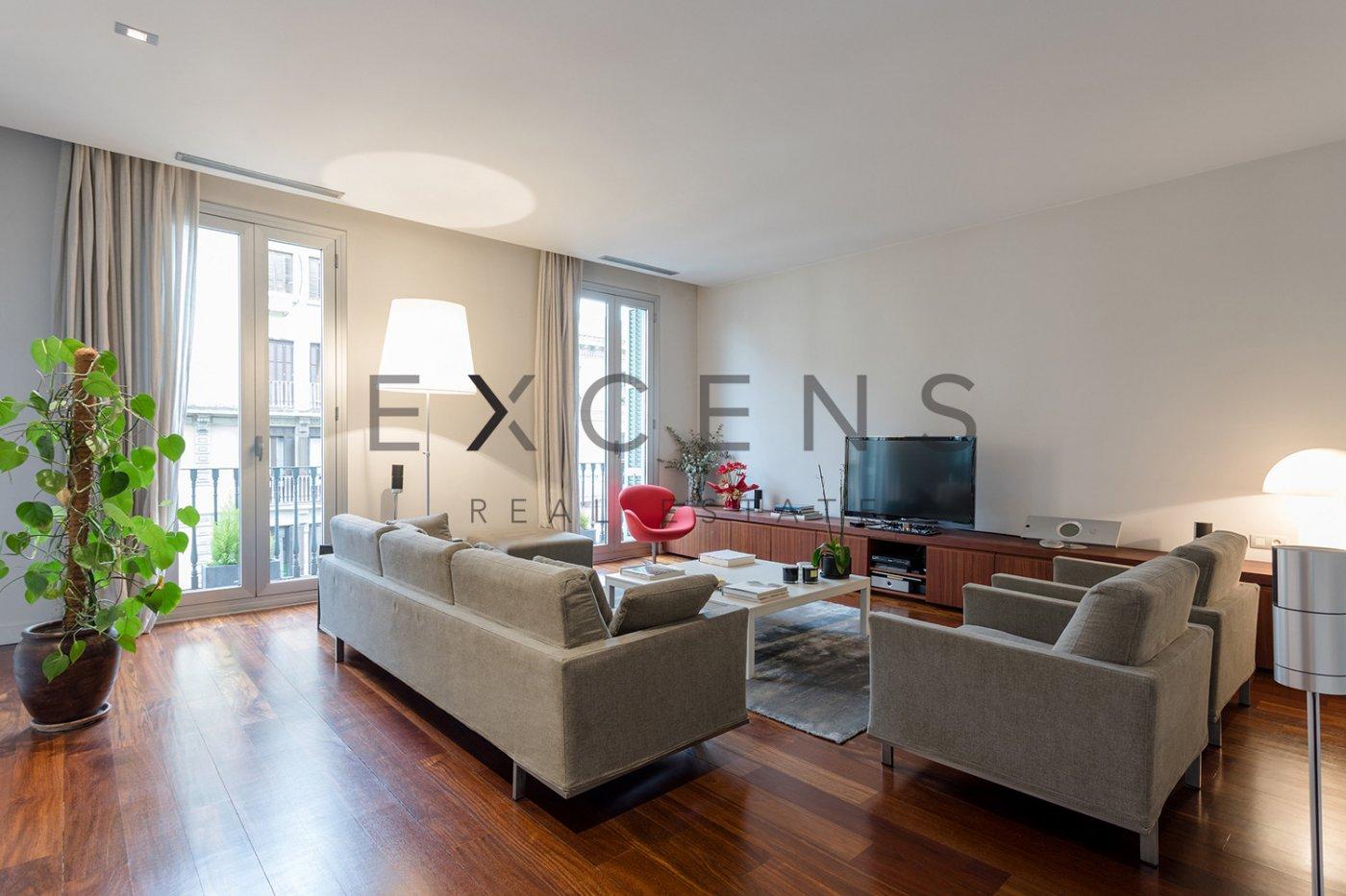 piso en barcelona · dreta-de-l´eixample 1250000€