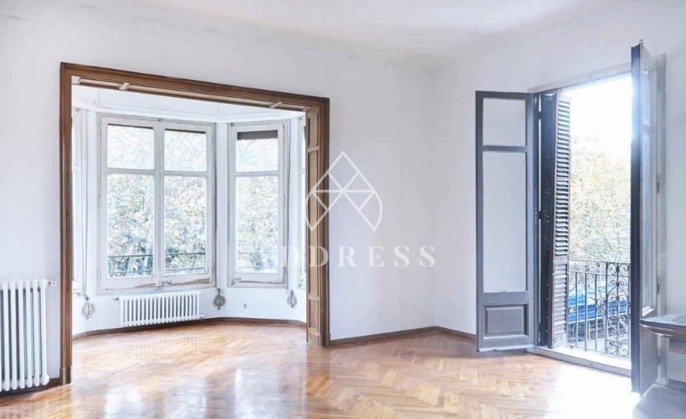 piso en barcelona · sant-gervasi---la-bonanova 1280000€