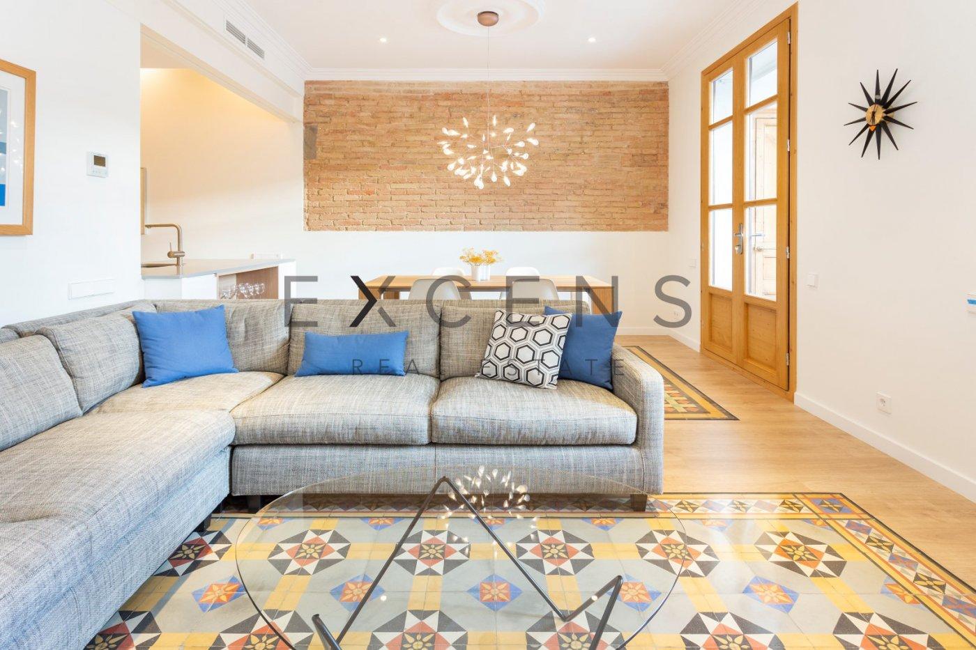 piso en barcelona · dreta-de-l´eixample 775000€