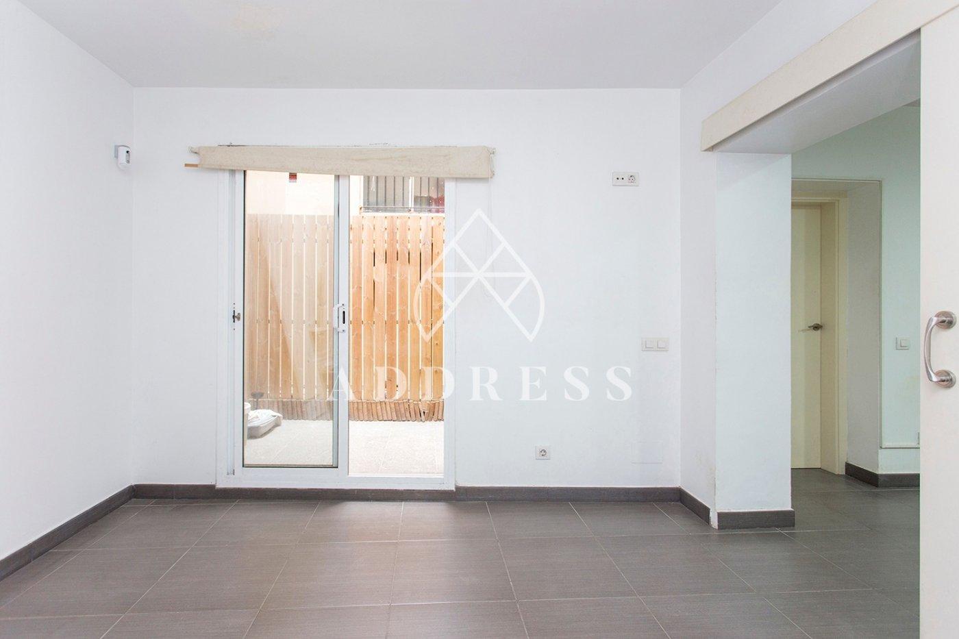apartamento en barcelona · sants 285000€
