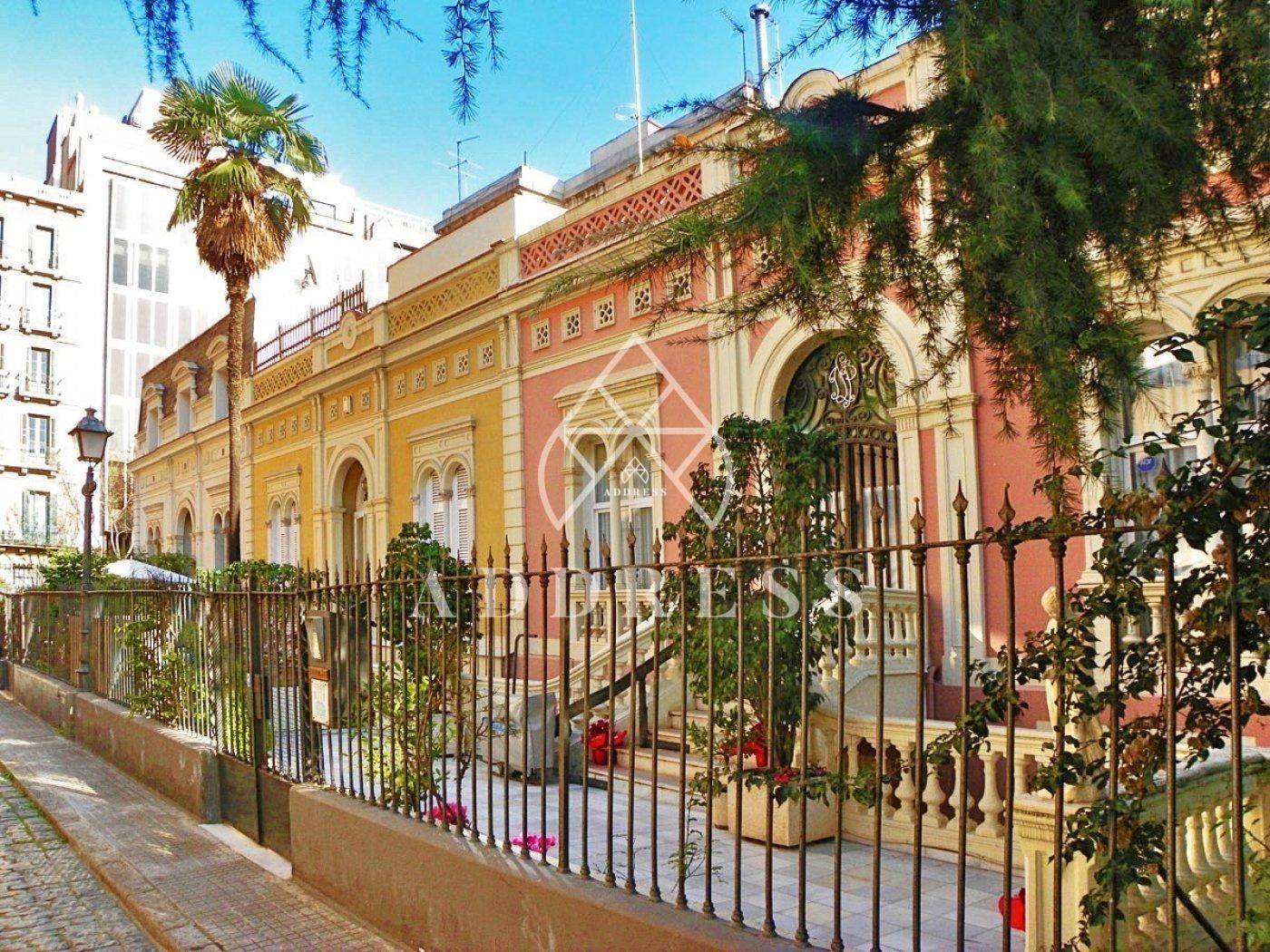 casa en barcelona · dreta-de-l´eixample 12000€