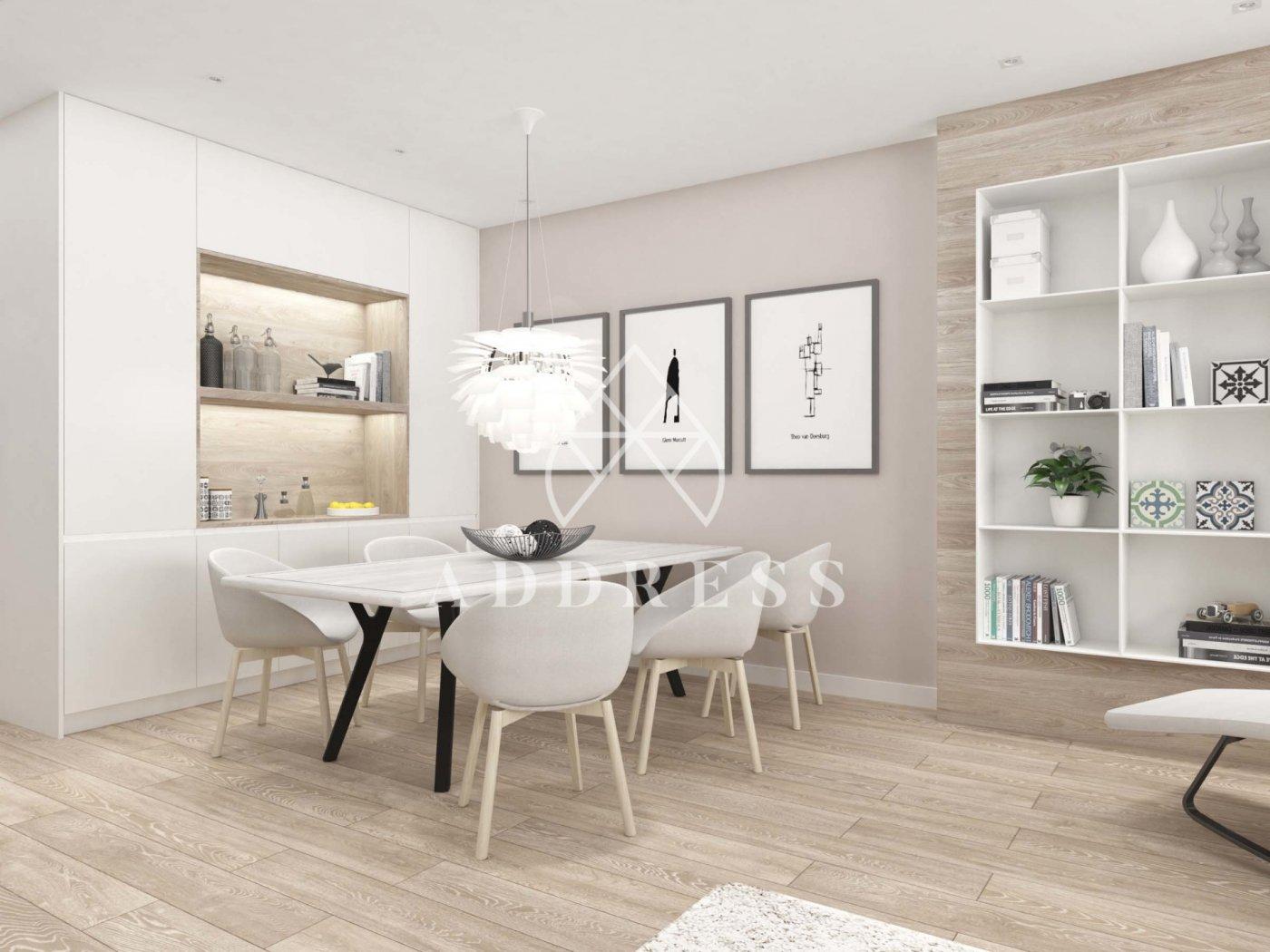 piso en barcelona · eixample 750000€