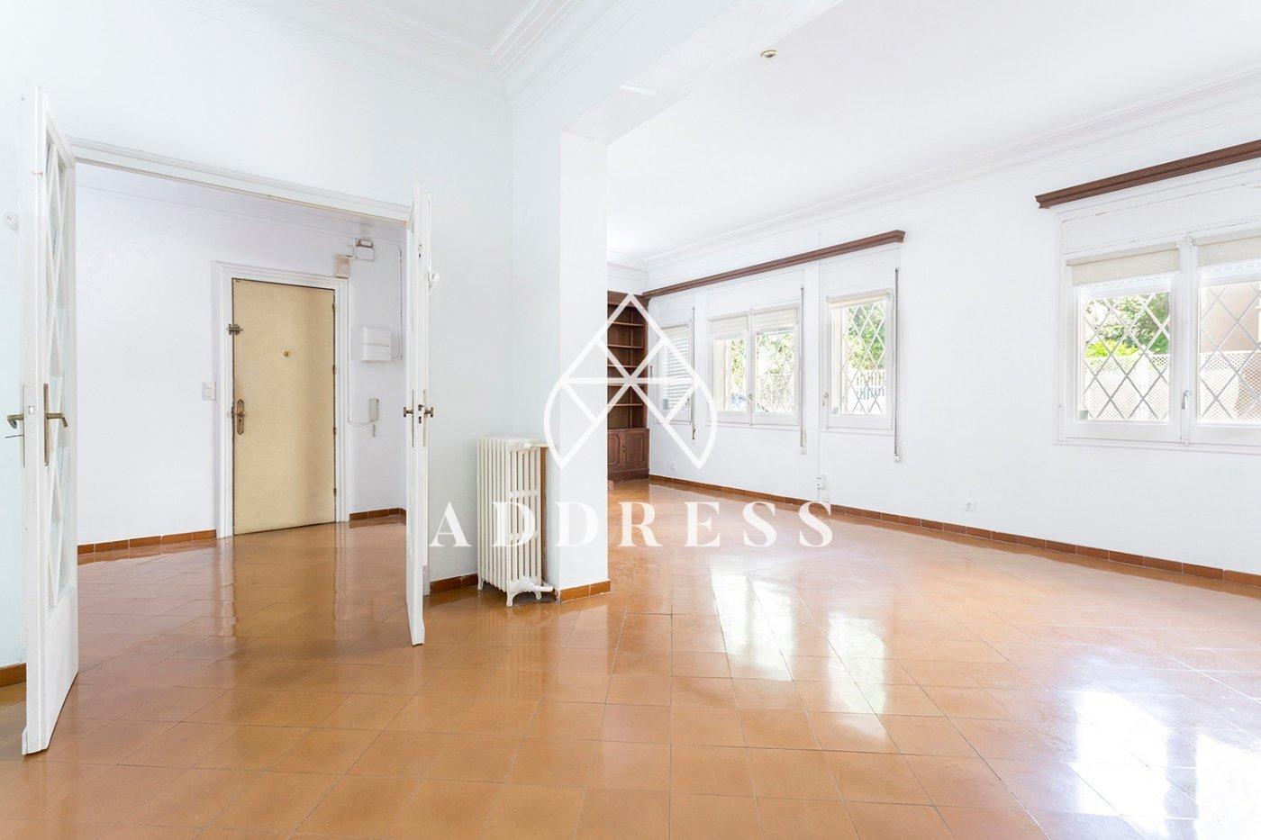 piso en barcelona · el-putxet-i-farro 0€