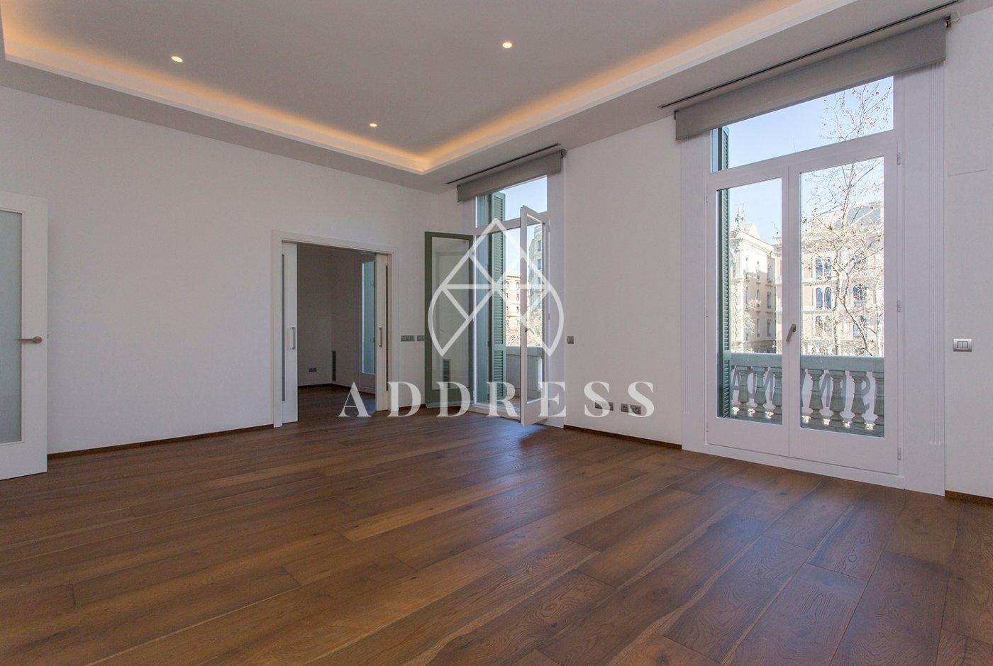 piso en barcelona · dreta-de-l´eixample 2750000€