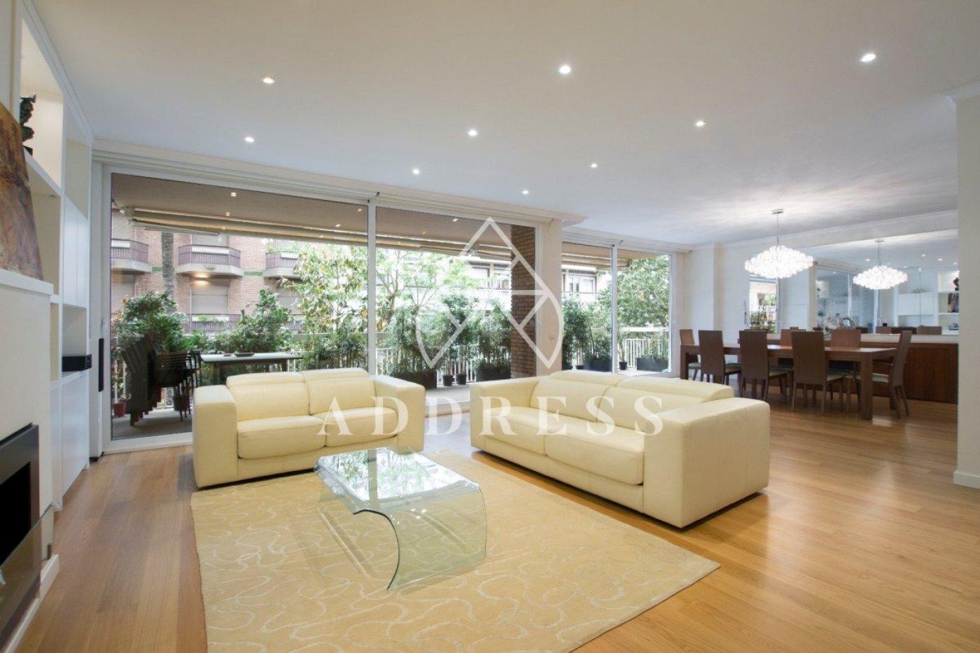 piso en barcelona · sant-gervasi---galvany 1750000€
