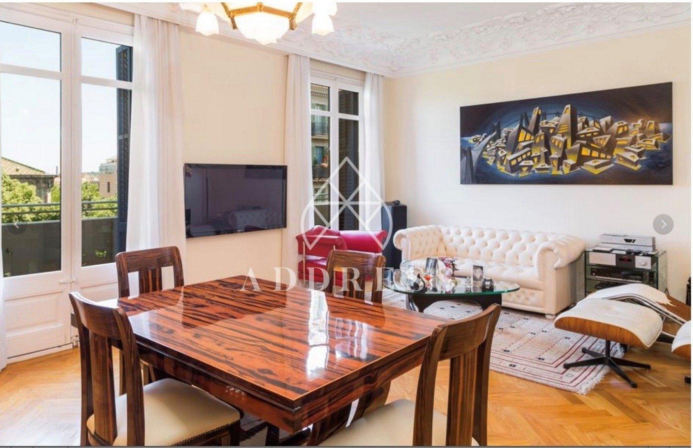 piso en barcelona · l´antiga-esquerra-de-l´eixample 1250000€