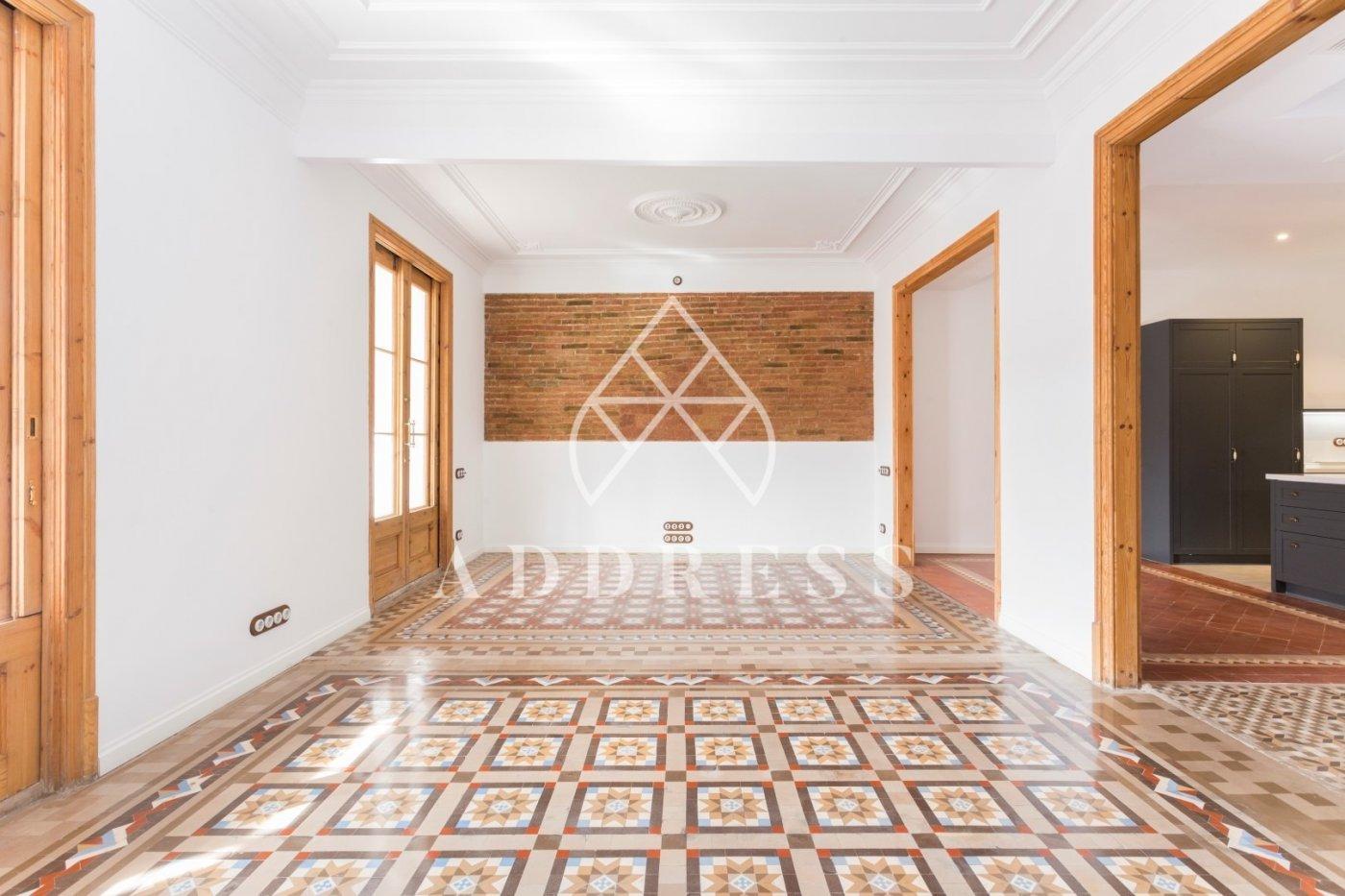 piso en barcelona · dreta-de-l´eixample 1100000€