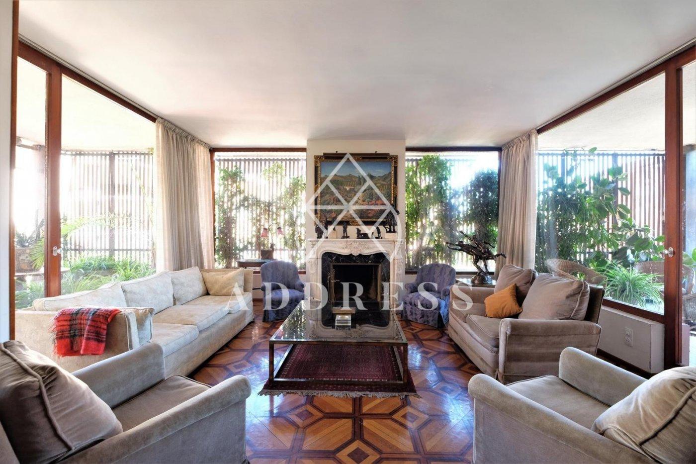 piso en barcelona · sant-gervasi---galvany 1850000€