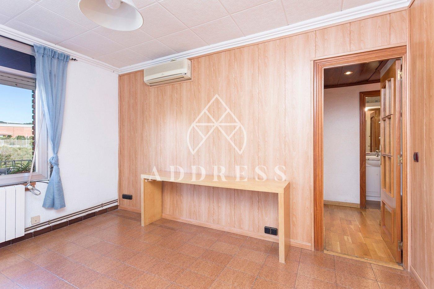 piso en barcelona · horta 140000€
