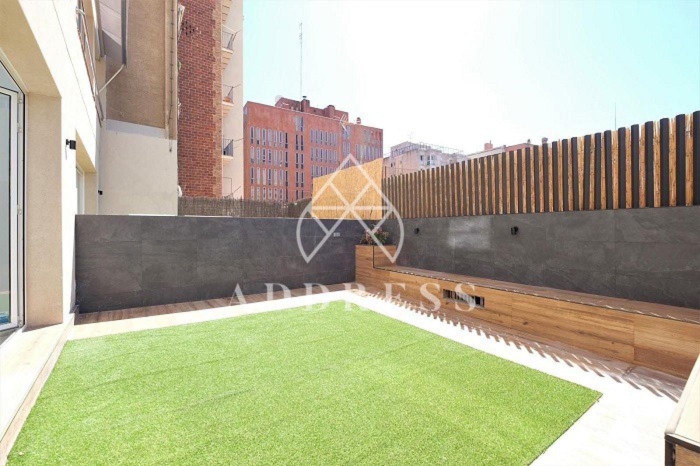 piso en barcelona · sant-gervasi---galvany 1200000€
