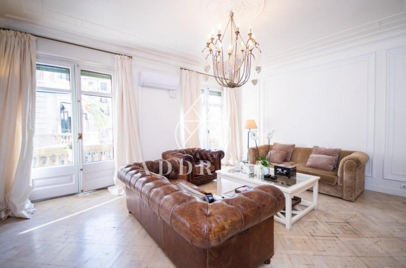 piso en barcelona · sant-gervasi---galvany 1590000€