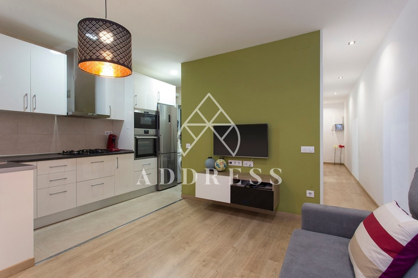 piso en barcelona · la-sagrera 179000€