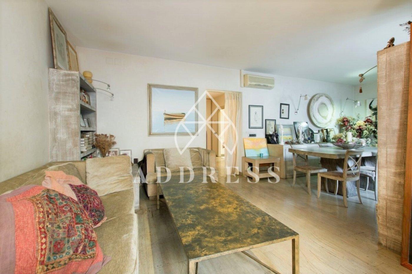 piso en barcelona · sant-gervasi---galvany 890000€