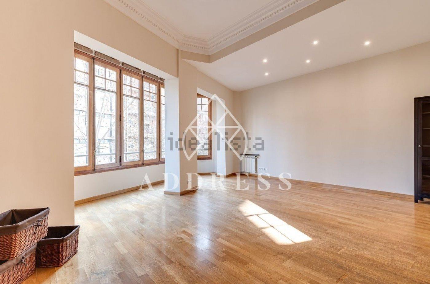 piso en barcelona · sant-gervasi---galvany 795000€