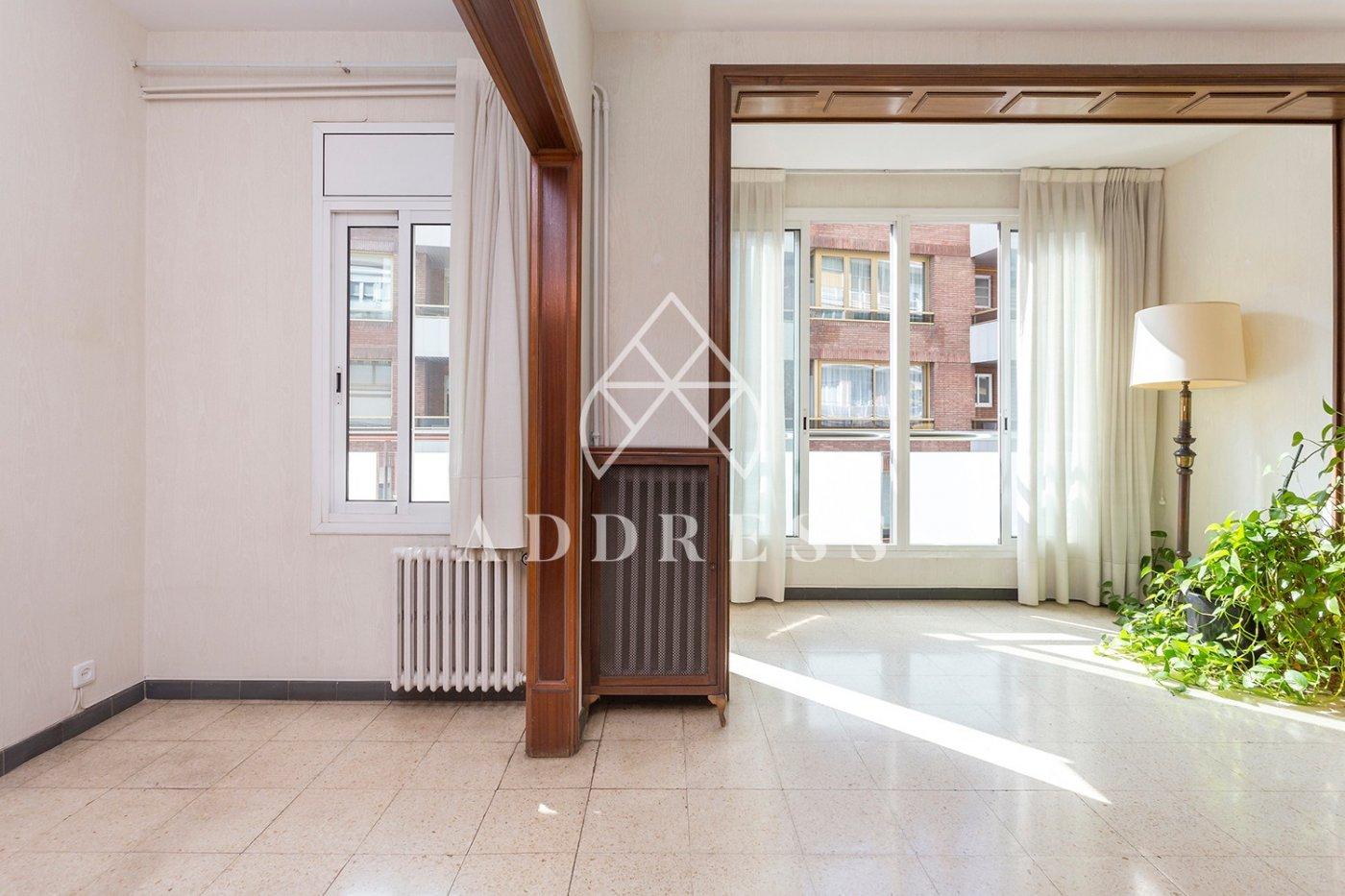 piso en barcelona · sant-gervasi---galvany 535000€