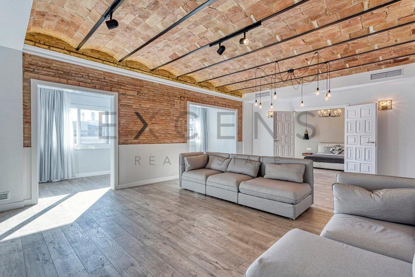 piso en barcelona · dreta-de-l´eixample 1190000€