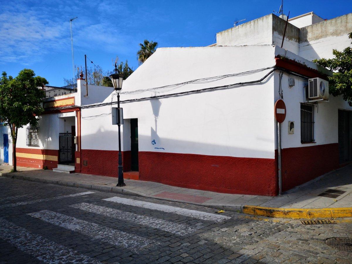 Casa en venta en Palomares del Río