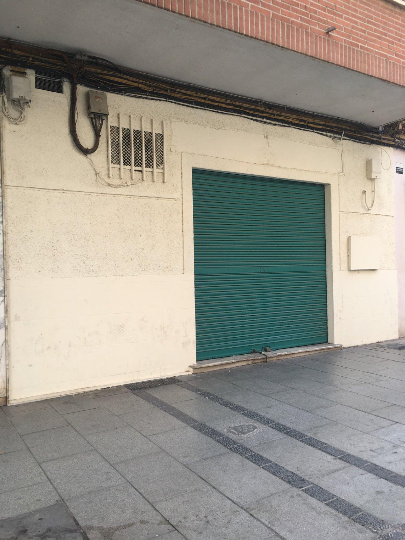 Local en alquiler en Alcantarilla, Alcantarilla
