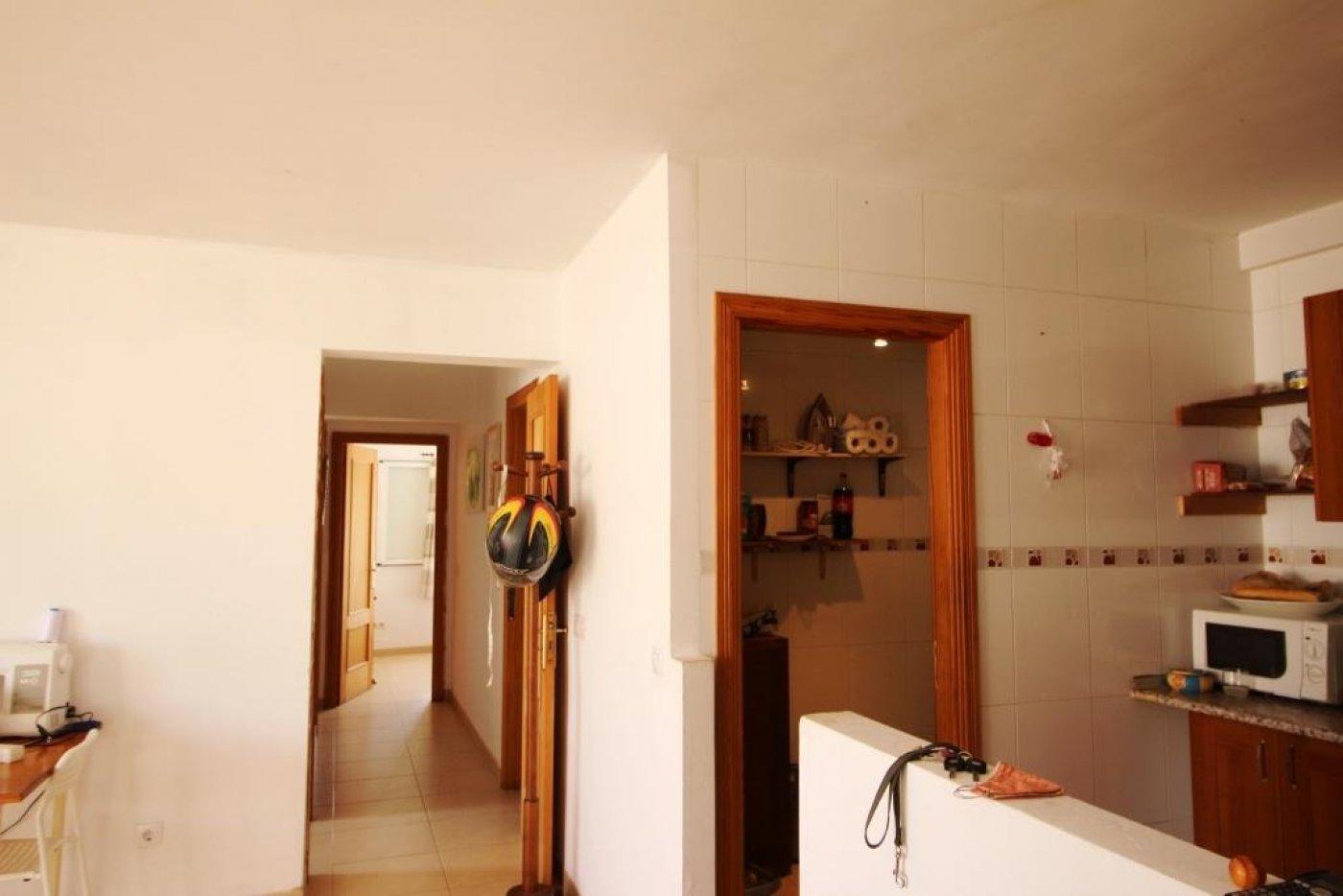 appartement en campos · campos 140000€